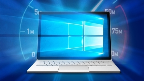 10 Tips to Speed Up Windows 10 | Websites I Found So You Don't Need To | Scoop.it