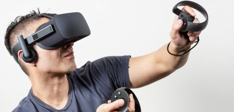 The Top 10 Virtual Reality Headsets of 2015 | Educational Apps & Tools | Scoop.it