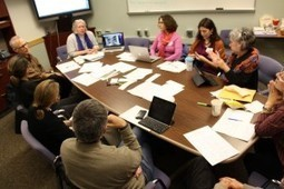 Flipping the Classroom | Center for Teaching and Learning | educacion-y-ntic | Scoop.it