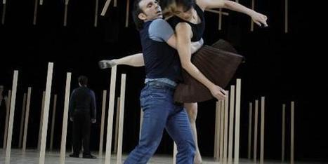 60 minutos de caos y 10 de intensa emoción :: Ocio y cultura :: Guía Cultural | Festival Internacional Madrid en Danza 2012 | Scoop.it