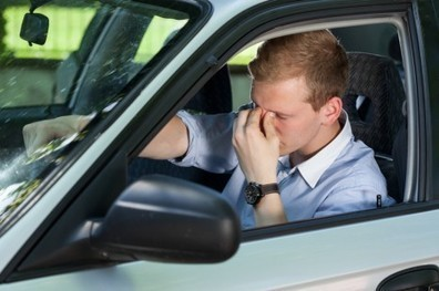 Drowsy Driving Analysis Finds Annual Societal Cost Is $109 Billion | DORMIR…le journal de l'insomnie | Scoop.it
