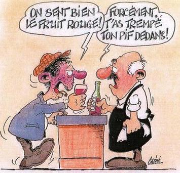 Novembre, un mois pour se régaler ! | Le meilleur des blogs sur le vin - Un community manager visite le monde du vin. www.jacques-tang.fr | Scoop.it