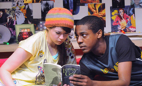 Theatre Review: 'I and You' at Olney Theatre Center | Acting Training | Scoop.it