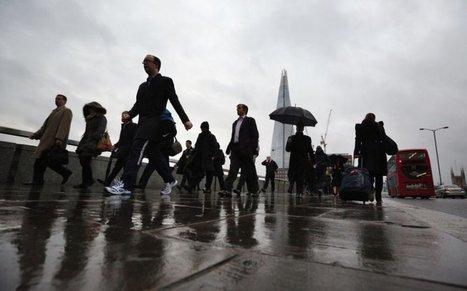 We ignore poor productivity at our peril | ESRC press coverage | Scoop.it
