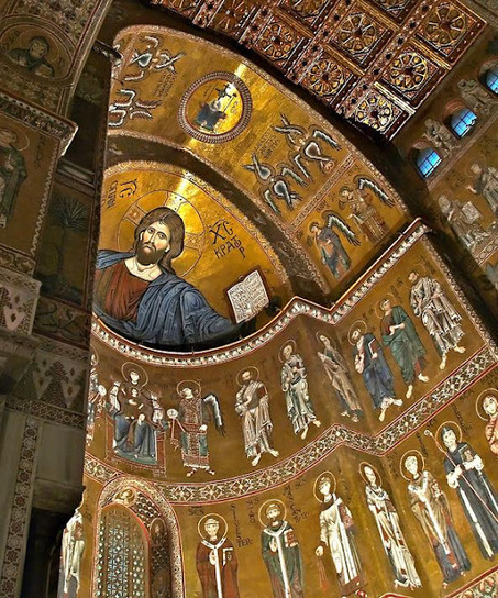 Arquitectura bizantina caracter sticas for Que es arquitectura wikipedia