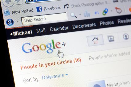 5 raisons pour lesquelles Google+ deviendra un outil d'affaires incontournables | Demain la veille | Scoop.it