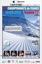 99e Championnats de France de Ski Alpin à L ... - [ FFS ] Infos / News | Extreme Ride | Scoop.it