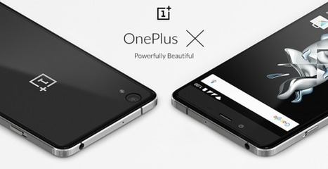 OnePlus X Ceramic Variant Edition Is Offered In