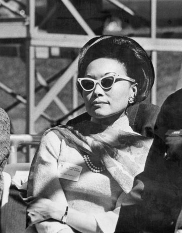 Nixon's Vietnam Treachery | THE VIETNAM WAR ERA  DIGITAL STUDY: MIKE BUSARELLO | Scoop.it
