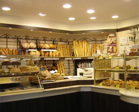 Devenir franchisé en boulangerie artisanale | Actu Boulangerie Patisserie Restauration Traiteur | Scoop.it