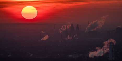 2016 Was The Hottest Year On Record | The EcoPlum Daily | Scoop.it