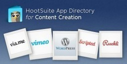 Gestire il tuo WordPress Blog o Sito tramite HootSuite: una guida. | Social Media: tricks and platforms | Scoop.it