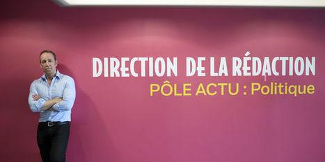 Sondages: «Le Parisien» va «faire une pause» pendant la campagne présidentielle | DocPresseESJ | Scoop.it