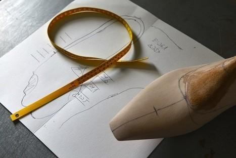 Dans la peau d'un bottier à Lunéville | Métiers, emplois et formations dans la filière cuir | Scoop.it