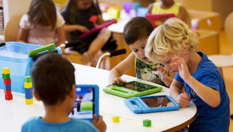 Sin asignaturas regladas: el nuevo sistema educativo finés que se acabará de implantar en 2020 | Apps, Kids & Education | Scoop.it