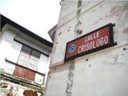 Blast to the Past at Calle Crisologo   Vigan, Ilocos Sur, Philippines   The Poor Traveler   The Traveler   Scoop.it