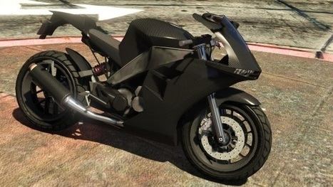 'motorcycle' in GTA 5 Cars List, Vehicles List in the ...