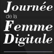 BOOK THE DATE 1ÈRE JOURNÉE DE LA FEMME DIGITALE | Social Business strategies | Scoop.it