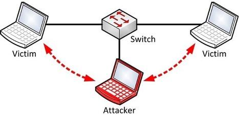 ¿Vas a hacer un ataque Man In The Middle para realizar auditorías? MITMProxy 1.0 es tu herramienta | Web Hosting, Linux y otras Hierbas... | Scoop.it