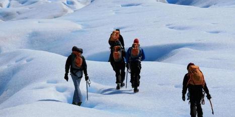 10 Extreme Adventures You Can Have in Antarctica | Antarctica | Scoop.it