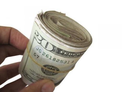 IT Security Salaries Expected to Grow 4.5% in 2012 | IT Security | Scoop.it