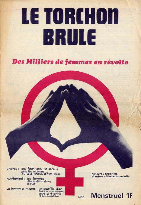 Sortir du capitalisme - #Women's March – Les luttes des femmes des années 1968 – Christine Delphy | Econopoli | Scoop.it