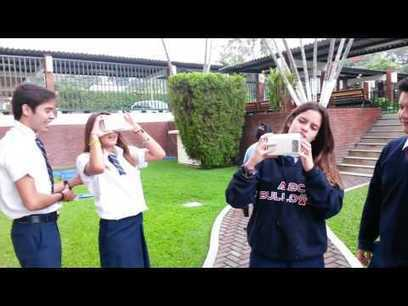 Learning At the LRC: Google Cardboard in ITGS | iPads and Other Tablets in Education | Scoop.it