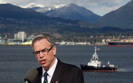 Global climate efforts threaten oilsands growth, memo told Natural Resources Minister Joe Oliver | Sustain Our Earth | Scoop.it