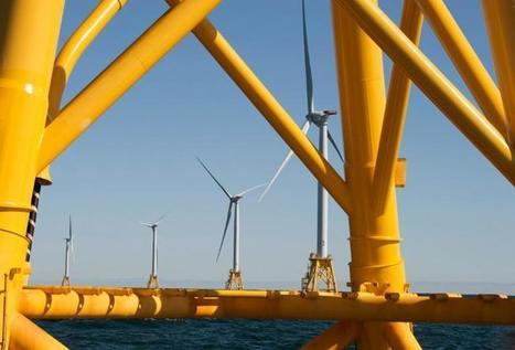 Energies renouvelables: pas assez d'investissements | Energies Renouvelables | Scoop.it