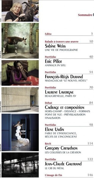 Réponses Photo n°18 été 2014 : Cadrage et Composition - Unidivers   Photographie   Scoop.it