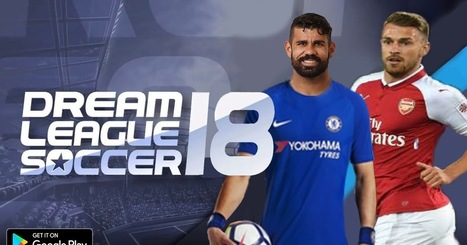 Dream League Soccer Ps4 Download