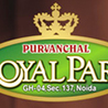 Purvanchal Royal Park