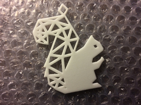 On a testé les solutions d'impression 3D en ligne | FabLab - DIY - 3D printing- Maker | Scoop.it