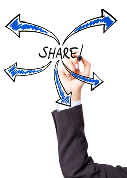 Is Your Content Worthy of a Like, Share, Pin, Retweet, Google +1? | Social Media Today | Surviving Social Chaos | Scoop.it