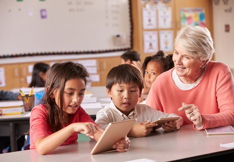 10 Popular Apps for English Language Learners and Teachers   Individual and Special Needs Examiner   Scoop.it