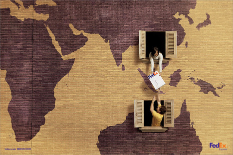 Globalization in a Nutshell | Carolyn Thompson | Scoop.it