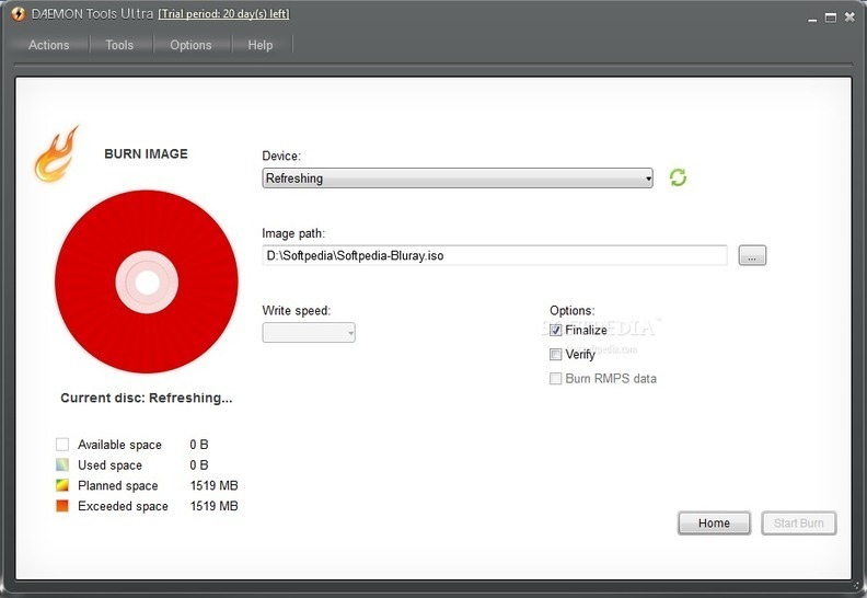 daemon tools ultra 5 crack download