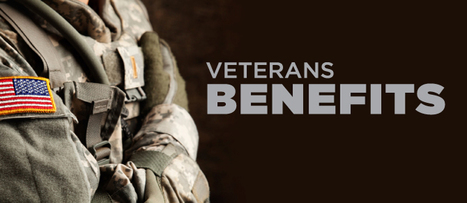 Veterans Benefits by State - DVNF   Veterans Affairs and Veterans News from HadIt.com   Scoop.it