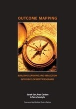 Outcome Mapping Practitioner Guide - Outcome Mapping Learning community | Innovatie | Scoop.it