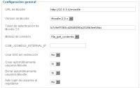 Integrar Joomla y Moodle empleando el componenteJoomdle | Formas de educación a distancia | Scoop.it
