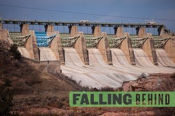 Water Planners Focus on a More Populous Texas, but Not a Hotter One, by Neena Satija | Trinity River Basin | Scoop.it