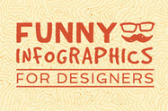10 Funny Infographics For Designers ~ Creative Market Blog | Infographics: Examples | Scoop.it