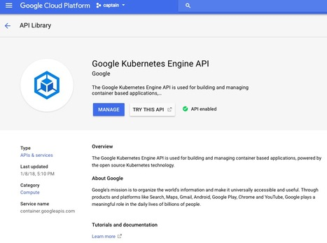 5 Minutes to Bootstrap Kubernetes Cluster on GK