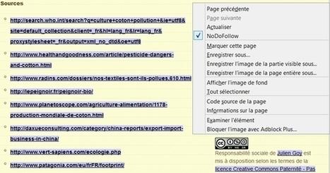 Spamdexing : les Chinois (???) inaugurent la technique dite du Cheval de Troie ! | Informatique | Scoop.it