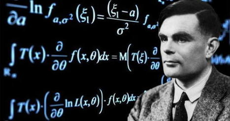 Alan Turing: Exceptional Intellect and Asperger's | Mental Health & Creativity | Scoop.it