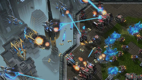 Starcraft 2 Offline Crack Torrent Download - aspawheaven's diary