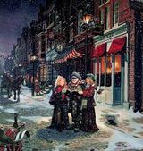 English Language FAQ: Did Charles Dickens invent the modern Christmas? | English Stuff | Scoop.it