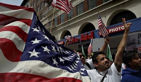 La cultura hispana toma poder en Estados Unidos | Spanish in the United States | Scoop.it
