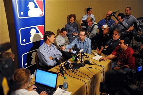 Smelly Bloggers Admitted to BBWAA | Sabermetric Baseball Statistics | Scoop.it