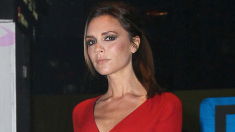 Victoria Beckham wants to star in 'Girls ' - Sexy Balla | Daily News About Sexy Balla | Scoop.it